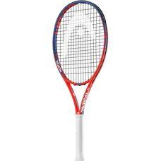 HEAD Radical Touch Jr Tennisschläger schwarz-orange