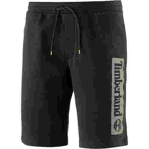 TIMBERLAND Shorts Herren black