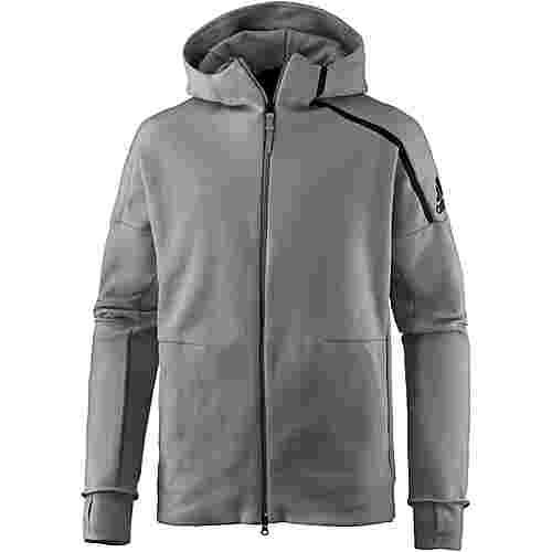 adidas ZNE HOODY 2 Hoodie Herren grey four im Online Shop von SportScheck kaufen
