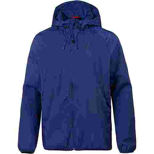 Nike Kapuzenjacke Herren deep royal blue