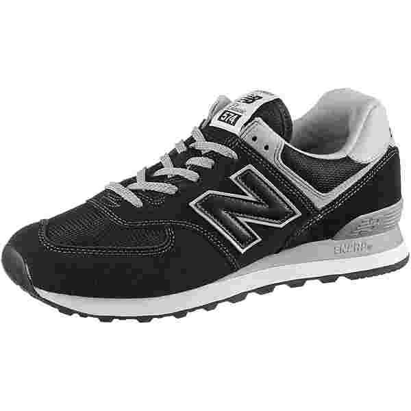 NEW BALANCE ML574 Sneaker Herren black