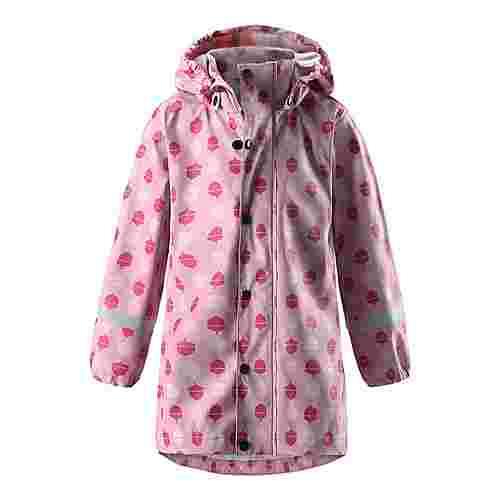 reima Kinder Regenjacke  Vatten Regenjacke Kinder Candy pink