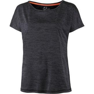 unifit Oversize Shirt Damen dunkelgrau