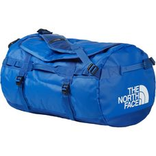 The North Face Duffle Base Camp Duffel Reisetasche turkish sea