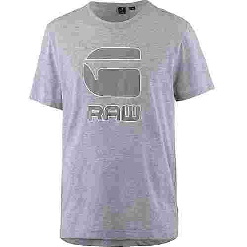 G-Star CADULOR T-Shirt Herren grey htr