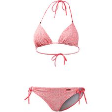 Protest Mystical Triangelbikini Damen new coral