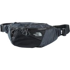 The North Face Lumbnical Hipbag asphalt grey-tnf black