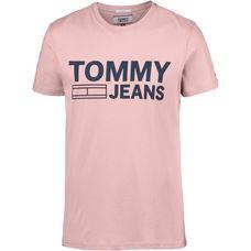 Tommy Hilfiger Printshirt Herren violet ice