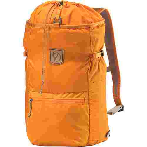 FJÄLLRÄVEN High Coast 24 Daypack seashell orange