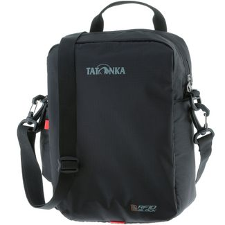 Tatonka Check In XL RFID Umhängetasche black