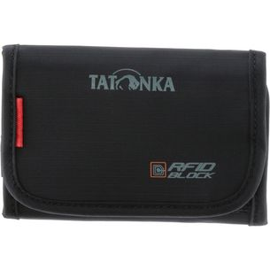 Tatonka Folder RFID Geldbeutel black