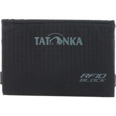 Tatonka Card Holder RFID Schutzhülle black