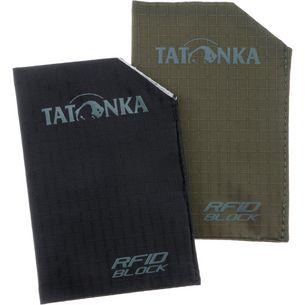 Tatonka Sleeve RFID Schutzhülle assorted