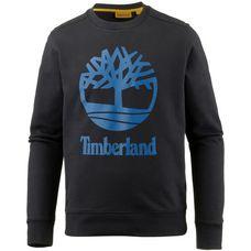 TIMBERLAND Sweatshirt Herren black