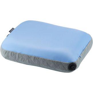 COCOON Air-Core Ultralight Reisekissen light blue-grey