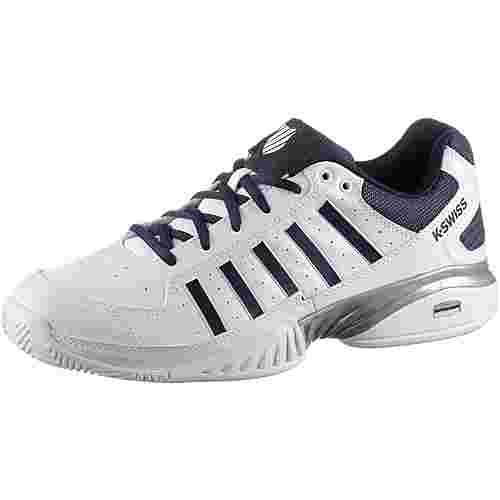 K-Swiss Receiver 4 Tennisschuhe Herren white-navy