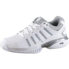 K-Swiss Receiver 4 Tennisschuhe Damen white-highrise