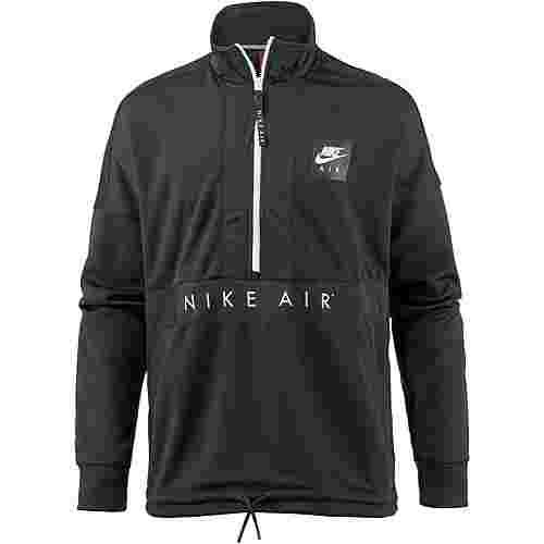 Nike NSW TOP AIR Jacke Herren black