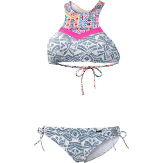 Protest Praire Bikini Set Damen seashell