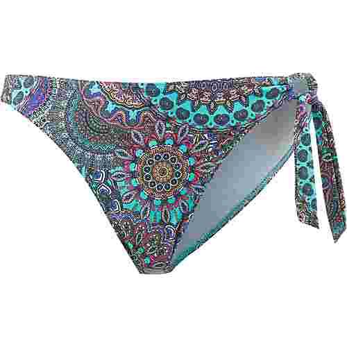 ESPRIT Fraser Beach Bikini Hose Damen dark pink