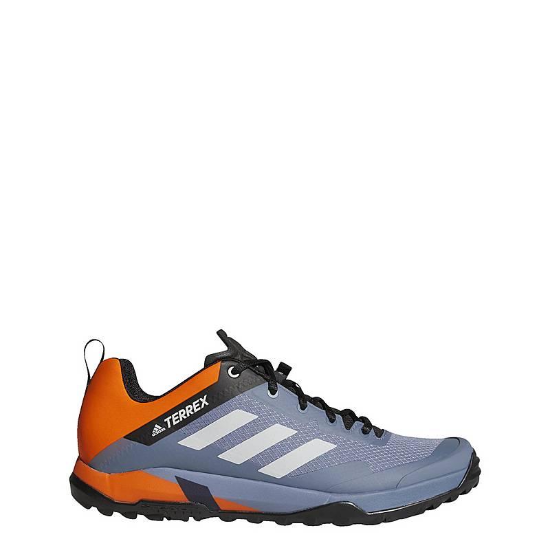 sale retailer ab510 77de1 adidasTERREX Trail SL Schuh BootsschuheHerren Raw Steel Grey One Orange