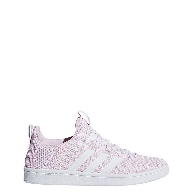 589fafc9f42813 Adidas Cloudfoam Advantage Sneaker Damen Aero Pink Ftwr White im ...