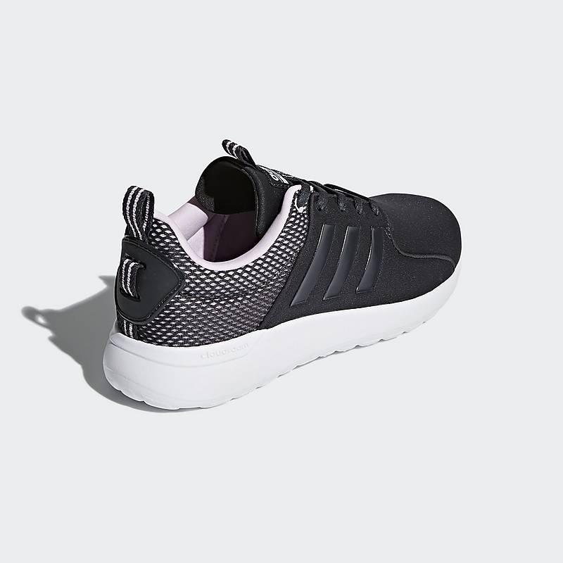 Adidas cloudfoam lite racer carbonio scarpe damen carbonio / carbonio racer / aero rosa. c39b1e