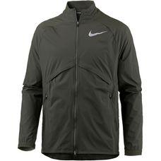 Nike Shield Laufjacke Herren sequoia-reflective-silv