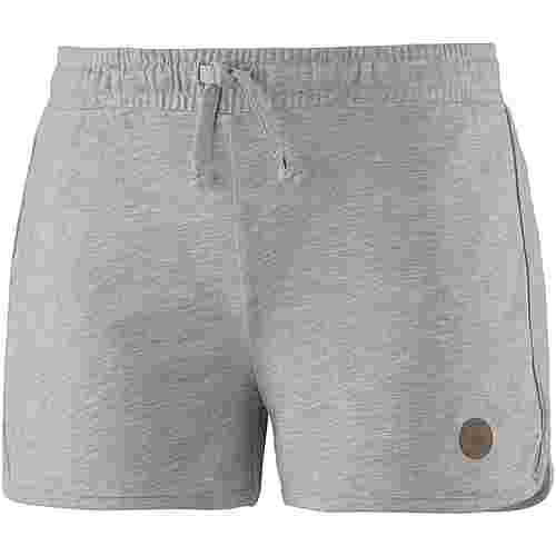 WLD CHINA TOWN GIRL II Hot Pants Damen GREY MELANGE