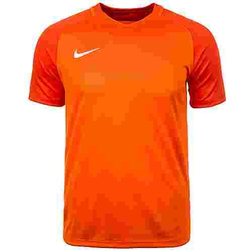 Nike Trophy III Fußballtrikot Herren orange