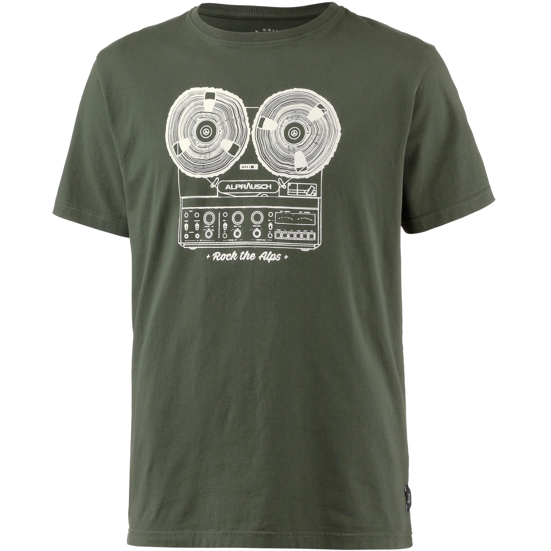Image of Alprausch Revox T-Shirt Herren