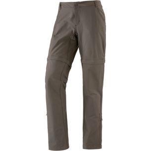 The North Face Exploration Zipphose Damen weimaraner brown