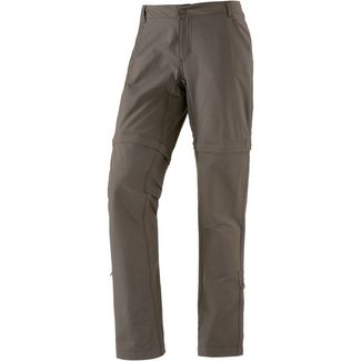 The North Face Exploration Zipphose Damen weimaraner brown