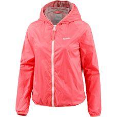 Bench Jacke Damen neon pink