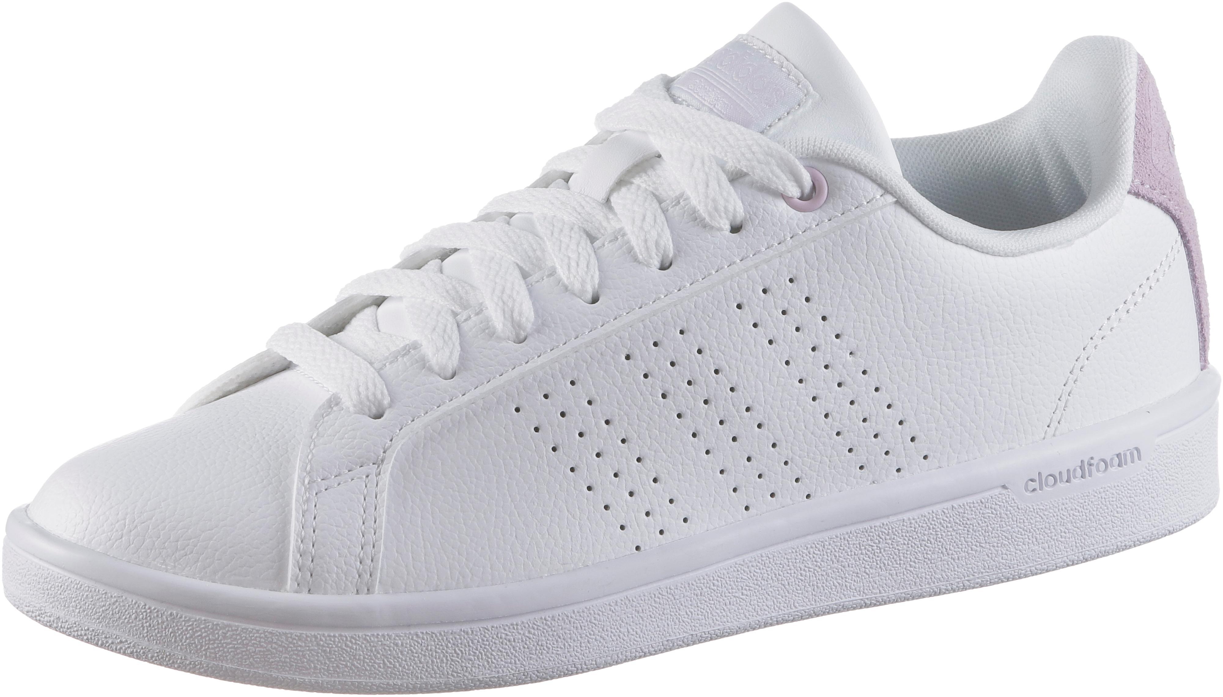size 40 f2685 b0b8c Adidas CF ADVANTAGE Sneaker Damen ftwr white im Online Shop von SportScheck  kaufen