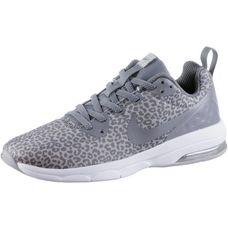Nike Air Max Motion Sneaker Kinder grey-gunsmoke