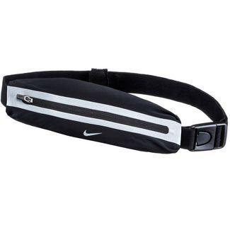 Nike Slim Waistpack Bauchtasche black-black-silver
