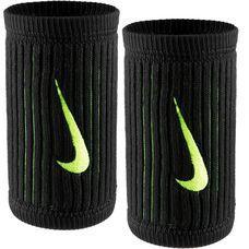 Nike Schweißband schwarz-volt
