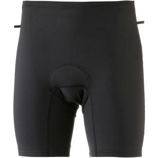 VAUDE Bike Innerpants Funktionsunterhose Herren black