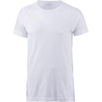 Falke Comfort Unterhemd Herren white