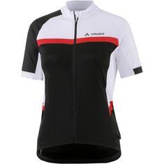 VAUDE Pro II Fahrradtrikot Damen black