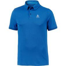 Odlo Nikko Poloshirt Herren energy blue