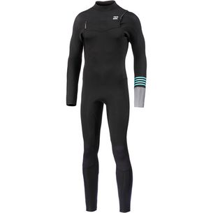 Billabong Rev tri-b cz Neoprenanzug Herren black 2