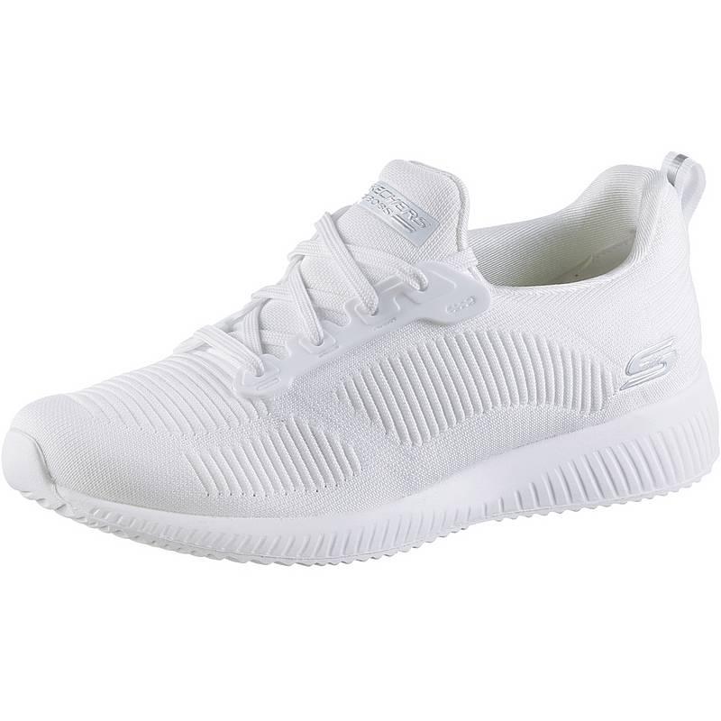 more photos 420ed 585dd SkechersBOBS SneakerDamen white