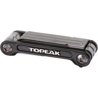 Topeak Mini 9 Pro Werkzeug schwarz