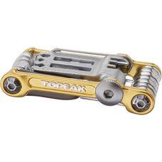 Topeak Mini 20 Pro Werkzeug gold