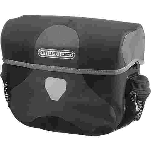 ORTLIEB Ultimate 6 M Plus Lenkertasche granite-black
