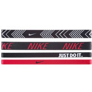 Nike Printed Haarband Damen university red-black-black