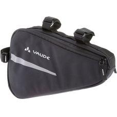 VAUDE Triangle Bag Fahrradtasche black