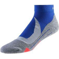 Falke RU4 Cushion Short Laufsocken Herren athletic-blue